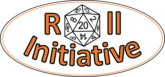 Roll Initiative D&D